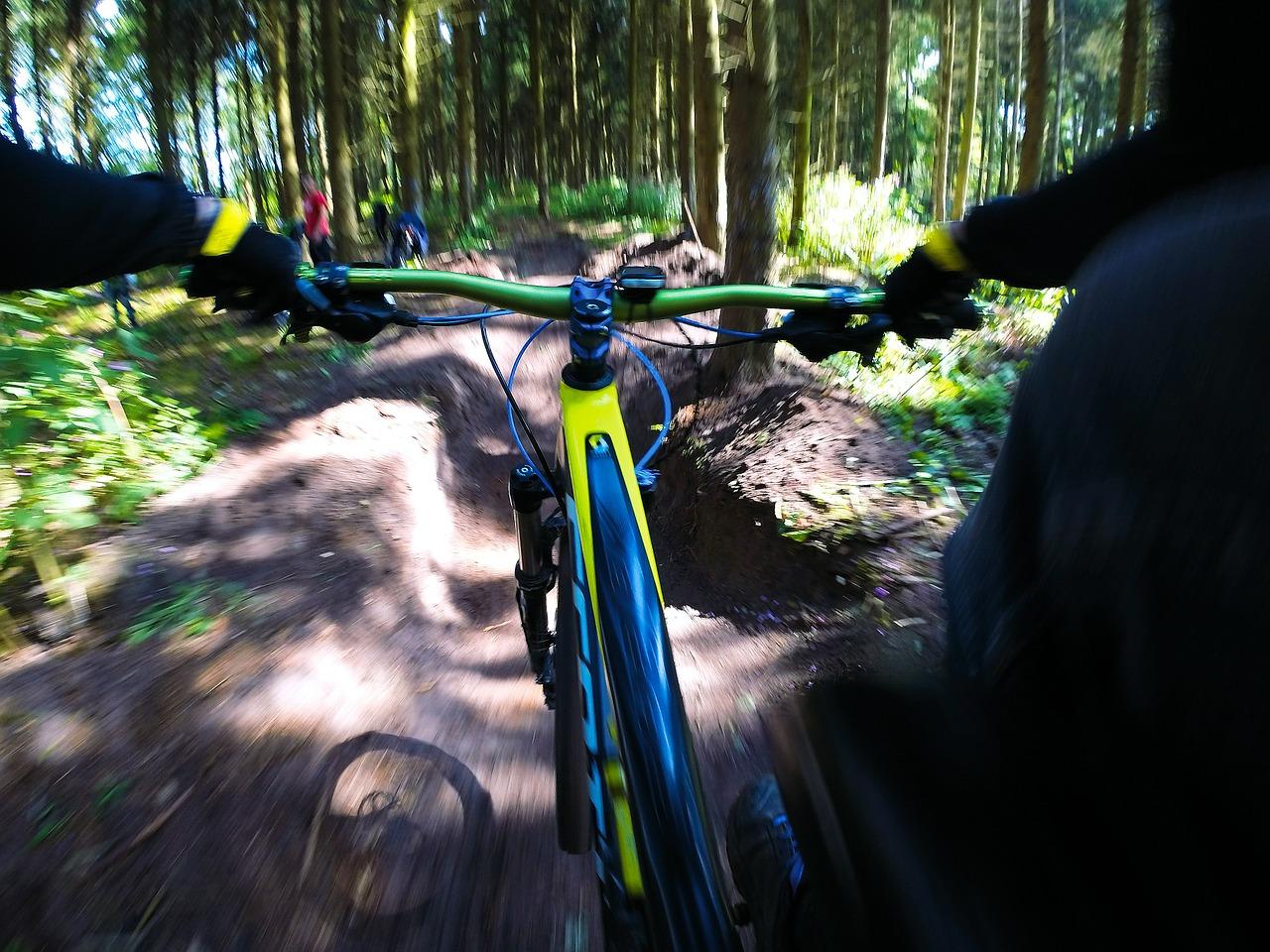 MTB o Mountain Bikes