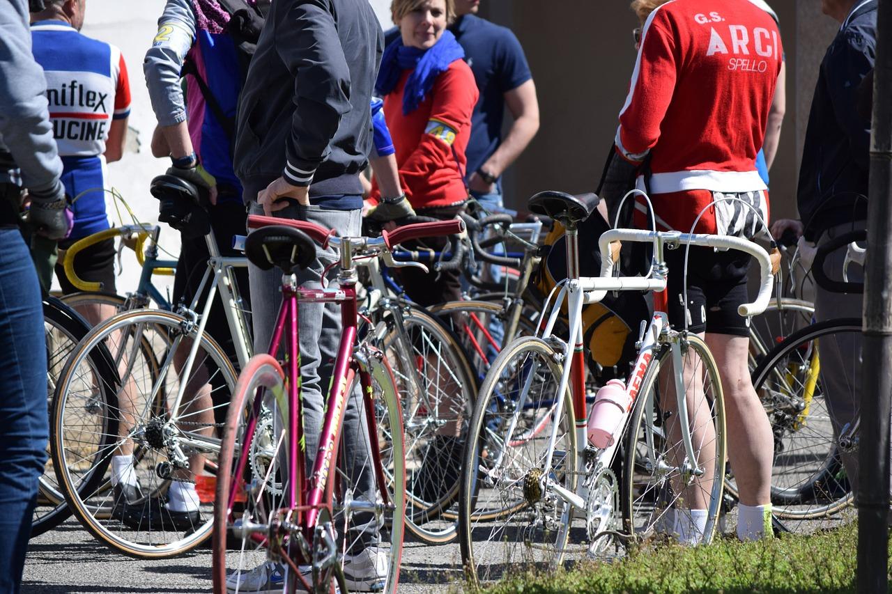 aportan las bebidas isotónicas a los ciclistas