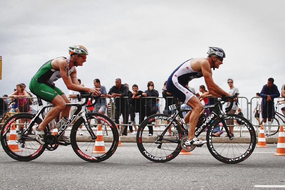 pajara en ciclismo